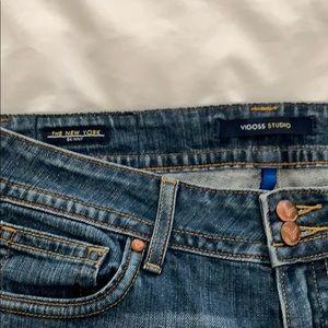 Vigross Studio Jeans 👖